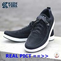 Sepatu Casual/Kasual/Sneakers Pria/Cowok/Laki laki Kuzatura NC KZS 225