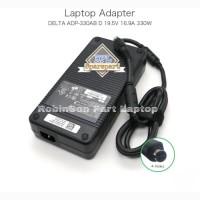 Adaptor Charger Delta For Laptop MSI Desktop Trident3 Series 4 Pin