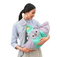 Baby Joy BJG2016 Gendongan Samping Bayi Karakter Kokoa Series
