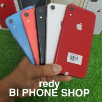 iphone xr 64gb fullset