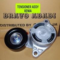 tensioner v-belt assy xenia 1.0cc ORIGINAL