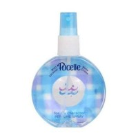 Pucelle parfume spray mist cologne 75 ml