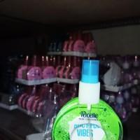 Pucelle parfume spray mist cologne 150 ml