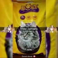 Makanan Kucing Bolt Donat 800Gr