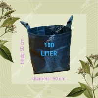 Planterbag 100 liter | planter bag | polybag | polibag | pot t