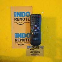 REMOTE REMOT TV TABUNG AKIRA ORIGINAL