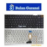 Keyboard Laptop Asus A442 A442U A442UF A442UQ A442UR X442