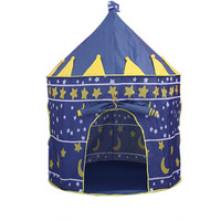Tenda Bermain Anak AN8109 Model Castle Kids Portable MaterialPolyester