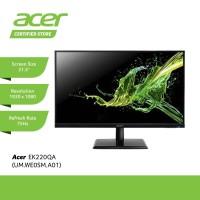 "Monitor LED ACER EK240Y 24"" 1920x1080 75Hz VGA HDMI"