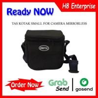 Tas Digital Compact Kotak For Camera Mirorless / Handycam / DLL