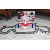 Mainan Speed Track Mobil - Mainan Mobil Track Balap