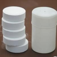TCCA 90% Kaporit Tablet BESAR - 1kg