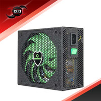 GAMEMAX PSU 600W GM-600 - Modular - 80+ Bronze Certified