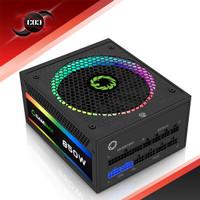 GAMEMAX PSU 850W RGB850 - Modular - 80+ GOLD Certified