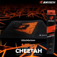 Mousepad Gaming Jertech MP32 Speed Edition