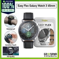 Screen Protector Samsung Galaxy Watch 3 45mm RINGKE Easy Flex Guard
