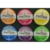 Permen Pagoda Pastilles 20 G