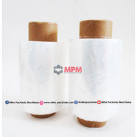 Plastik Wrapping / Wraping Strecth Film /Pallet 10 cm x 200 m