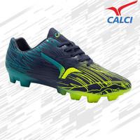 Calci Sepatu Bola Soccer Vicious SC - Navy
