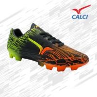 Calci Sepatu Bola Soccer Vicious SC - Black