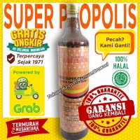 Madu Pramuka Super Propolis 650 ml