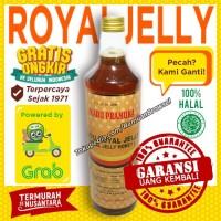 Madu Pramuka Alami (Madu Royal Jelly) 650ml