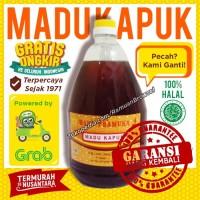 Madu Pramuka Kapuk Randu 2000 ml ( 2 Liter )