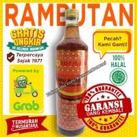 Madu Pramuka alami Rambutan (Rambutan Honey) 650 ml