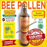 Madu Pramuka Bee Pollen 650 ml (Madu Pramuka Alami)
