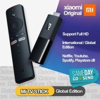 Xiaomi Mi TV Stick Smart Android Tv International Global Ver Full HD