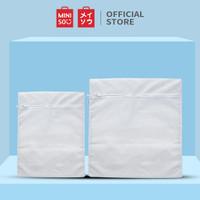 MINISO Tas Laundry Bag Tempat Mencuci Kantong Tas Pencuci Mesin