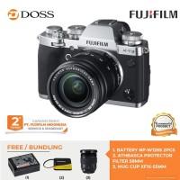 FUJIFILM X-T3 Kit 18-55mm / Fujifilm XT3 Kit 18-55mm
