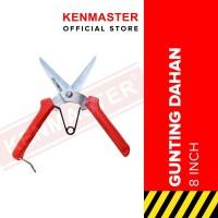 Kenmaster Gunting Dahan KM-905