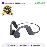 HEADSET WIRELESS HEADPHONE BONE CONDUCTION NOISE REDUCTION SPORT X9