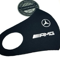 Masker Scuba Mercedes benz amg2