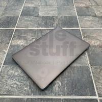 MacBook Case FROSTED SHELL, Ringan dan Lentur