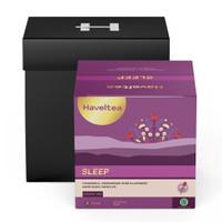 HAMPERS SET Haveltea SLEEP   Parcel Gift Set Teh Indonesia