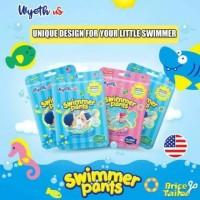 Popok Renang Bayi | Swim Diapers | Diaper Renang WYETH USA - Boy, M 6-11 kg