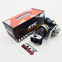 Throttle Body Pipa Gas Hawa Udara KTC Kytaco Racing 32mm Yamaha NMAX