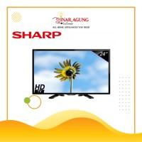 LED TV SHARP LC-24LE170I 24 Inch HD TV [HDMI]