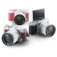 Fujifilm XA3 X-A3 Kit 16-50 F3.5-5.6 OIS II Fujinon