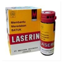 Laserin - Sirup Obat Batuk 30 ml - ECER GROSIR TERMURAH