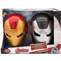 Helm Iron Man War Machine Twin Pack Marvel Exclusive Ironman Helmet