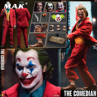 Joker Joaquin Phoenix Action Figure Toys Era Hot Toys