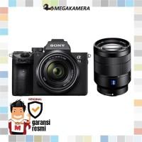 Mirrorless Sony Alpha A7III kit 28-70mm Camera A7 III With 24-70mm F4