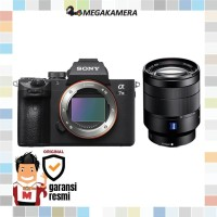 Sony Alpha 7III / a7 III Mirrorless 7 Mark3 Camera A7III + FE 24-70mm