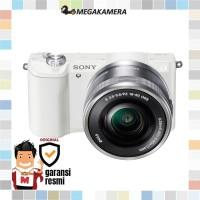 Sony Alpha a5100 / Sony A5100 / Sony Alpha 5100 Kit 16-50mm WHITE
