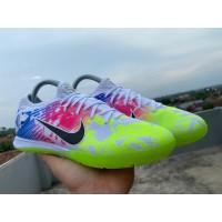 Futsal Nike Mercurial Vapor XIII Pro Neymar IC - White Racer Blue