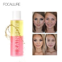 FOCALLURE makeup remover Rainbow cocktail cleansing oil (100ML) FA98