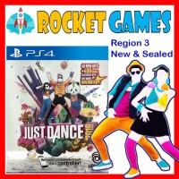 PS4 JUST DANCE 2019 / JUST DANCE 19 Reg 3 ( English )